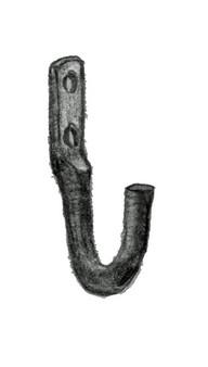 Small Hook