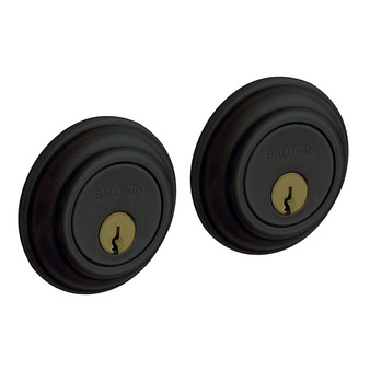 "Traditional Deadbolt for 2 1/8"" Hole 8232"