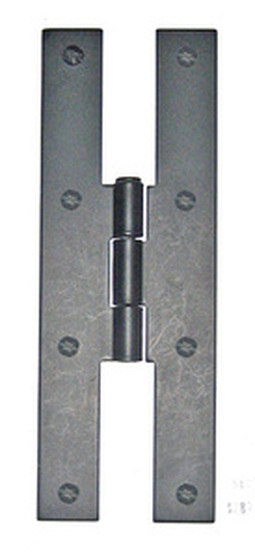 7 Inch H Hinges