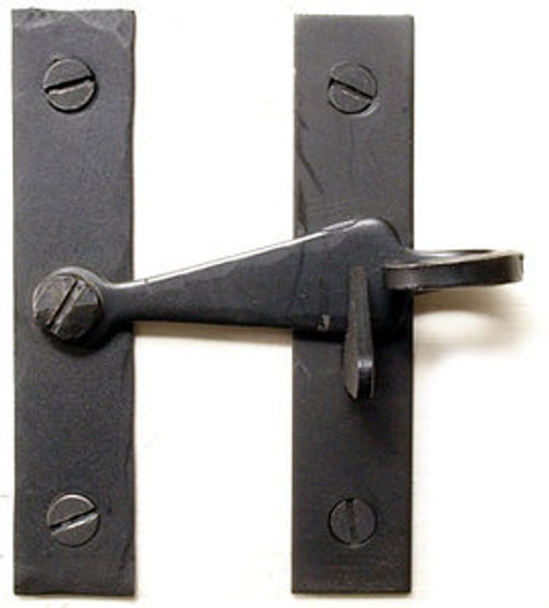 3 Inch Pigtail Latch
