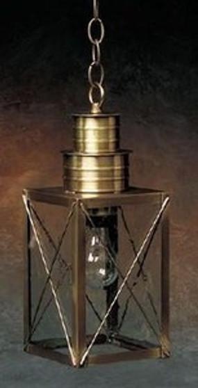 Williamsburg Hanging Lantern BT222