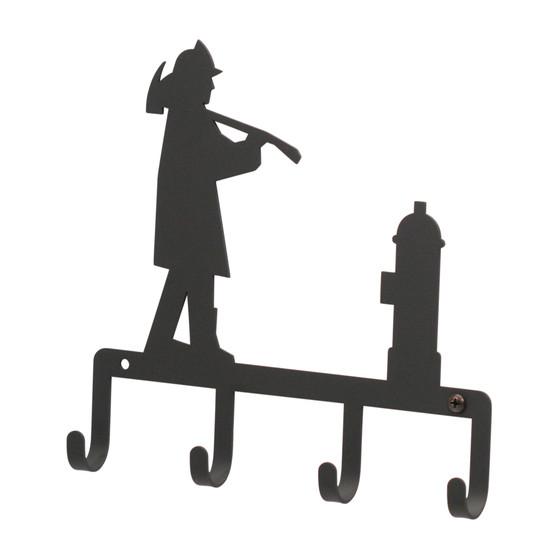 Fire Fighter Key Holder