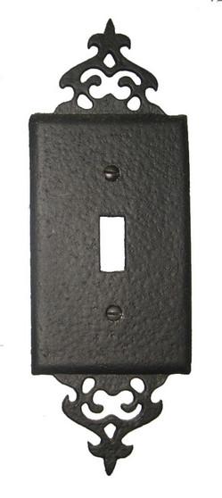 Decorative 1 Switch Plate