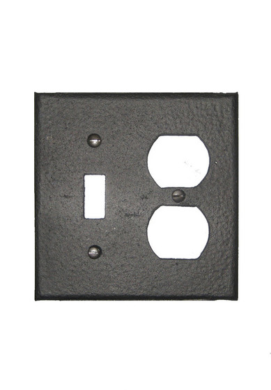 Simple Outlet/Switch Plate