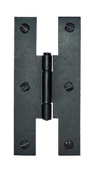 4 Inch H Hinges