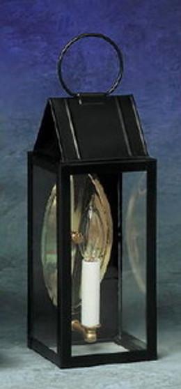 Triangle Wall Lantern BT351