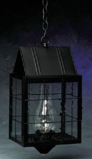 Triangle Hanging Lantern
