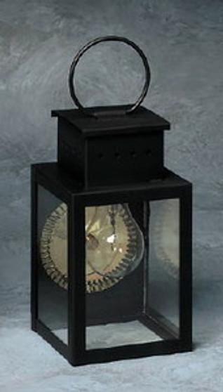 Pierced Square Wall Lantern BT441
