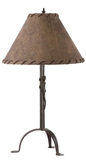Gecko Table Lamp