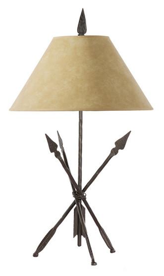 Quapaw Table Lamp