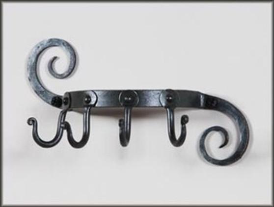 Spiral Key Rack