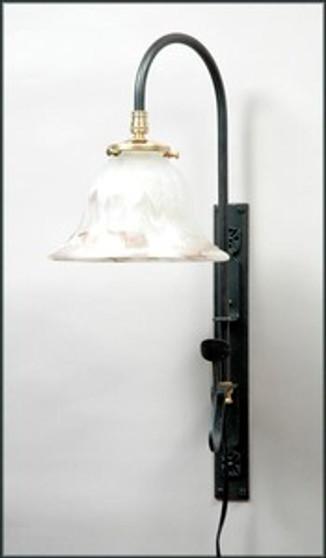 Swinging Wall Lamp