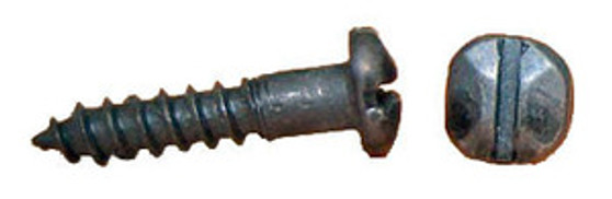 Pyramid Screws (5 Sizes)