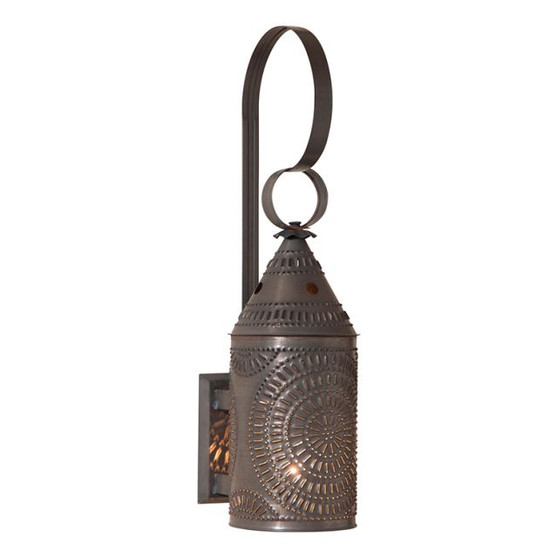 Revere Electric Wall Lantern