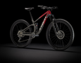 Trek Fuel EX 8 XT (Rage Red to Dnister Black Fade) 2021