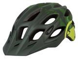 Endura Hummvee Youth Helmet (Khaki) - One Size