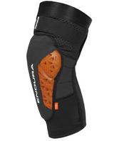 Endura MT500 Lite Knee Pad (Black/Orange)