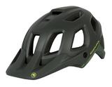 Endura Singletrack Helmet II (Khaki)