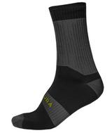 Endura Hummvee Waterproof Sock II (Black)