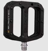 Burgtec MK4 Composite Pedals (Black)