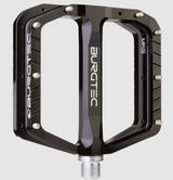 Burgtec MK5 Penthouse Pedals (Black)