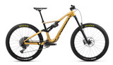 Orbea Rallon M10 (Golden Sand/Night Black) 2022