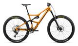 Orbea Occam H20 LT (Orange/Black Gloss) 2022