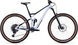 Cube Stereo 150 C:62 Race (Flash White/Carbon) 29 2022