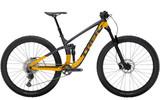 Trek Fuel EX 5 (Lithium Grey/Marigold) 2022