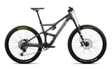 Orbea Occam M30 LT (Infinity Green Carbon) 2022