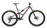 Orbea Occam H30 (Anthracite/Candy Red) 2022
