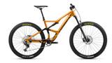 Orbea Occam H30 (Orange/Black) 2022