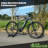 Cube Reaction Hybrid Performance 625 - available to order!