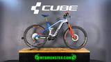 Cube Stereo Hybrid 140 HPC Action Team