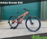 Orbea Occam H30!