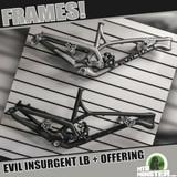 Evil Frames - Insurgent LB and Offering