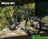 Whyte 901 - 2022 - Freshly built up & ready to go!