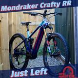 Mondraker Crafty RR - Just Left