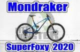 Mondraker SuperFoxy 2020 - Super Enduro meets the SuperFoxy
