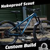 Nukeproof Scout Custom Build