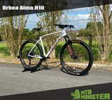 The Orbea Alma H10 - Deal of the day!