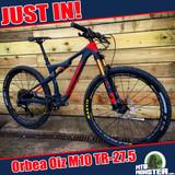 Orbea Oiz M10 TR-27.5
