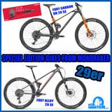New Mondraker Foxy Special Edition Bikes!