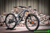 Transition Patrol Carbon - Custom Build