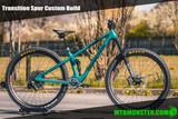 Transition Spur custom build!