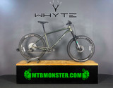 The all new Whyte 901 V4 2022 - now in stock!