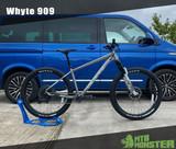 Whyte 909 - freshly built up!