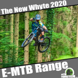 Whyte Release The Brand New E-150 and E-180