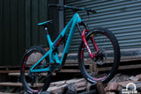 Monster edition - Yeti SB140 (custom dream build mtb)