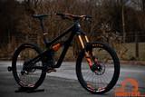 Yeti SB165 - Custom Build
